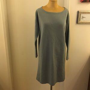 LAFAYETTE 148 💎NWT long sleeve wool knit dress!
